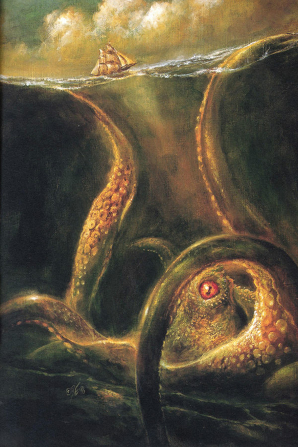 o kraken