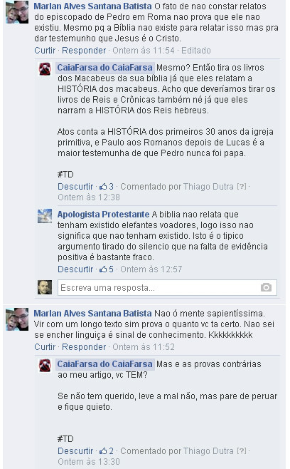 Marlan Alves Santana Batista