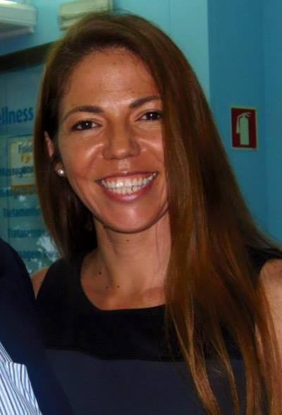 Andréa Dantas