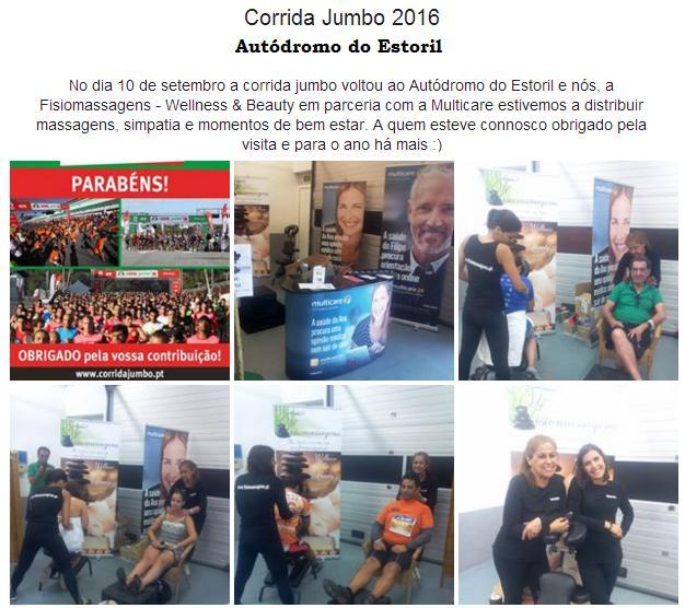 Corrida Jumbo 2016