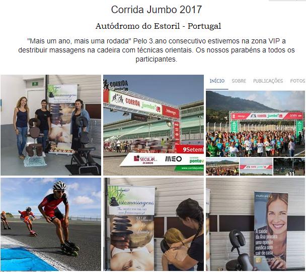 Corrida Jumbo 2017