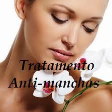 Tratamento Anti-manchas e Imperfeições