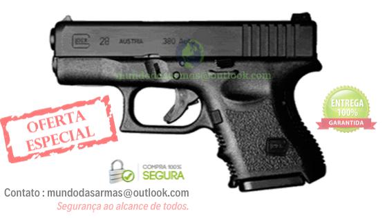 comprar armas de fogo pela internet