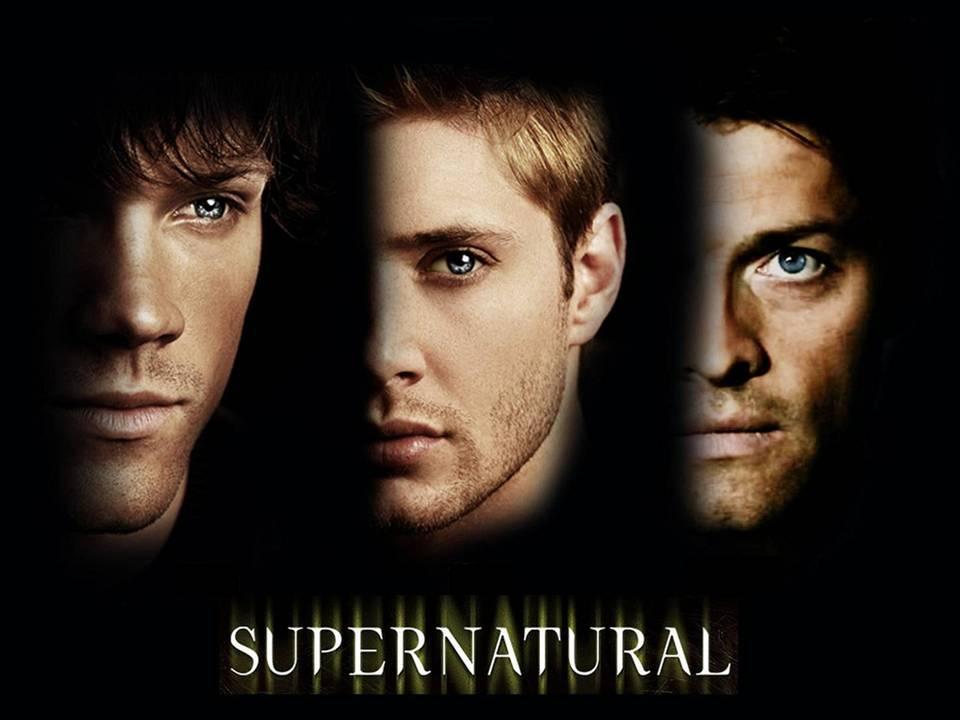 Wallpaper Supernatural 01