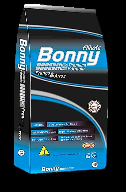 Bonny Filhotes