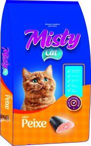 Misty Cat Peixe