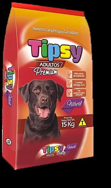 Tipsy Adulto Premium