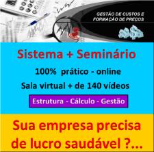 Informação Seminario