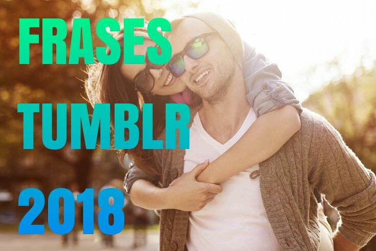 Frases Tumblr 2018