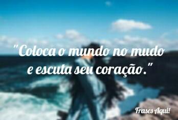 Frases Tumblr Praia