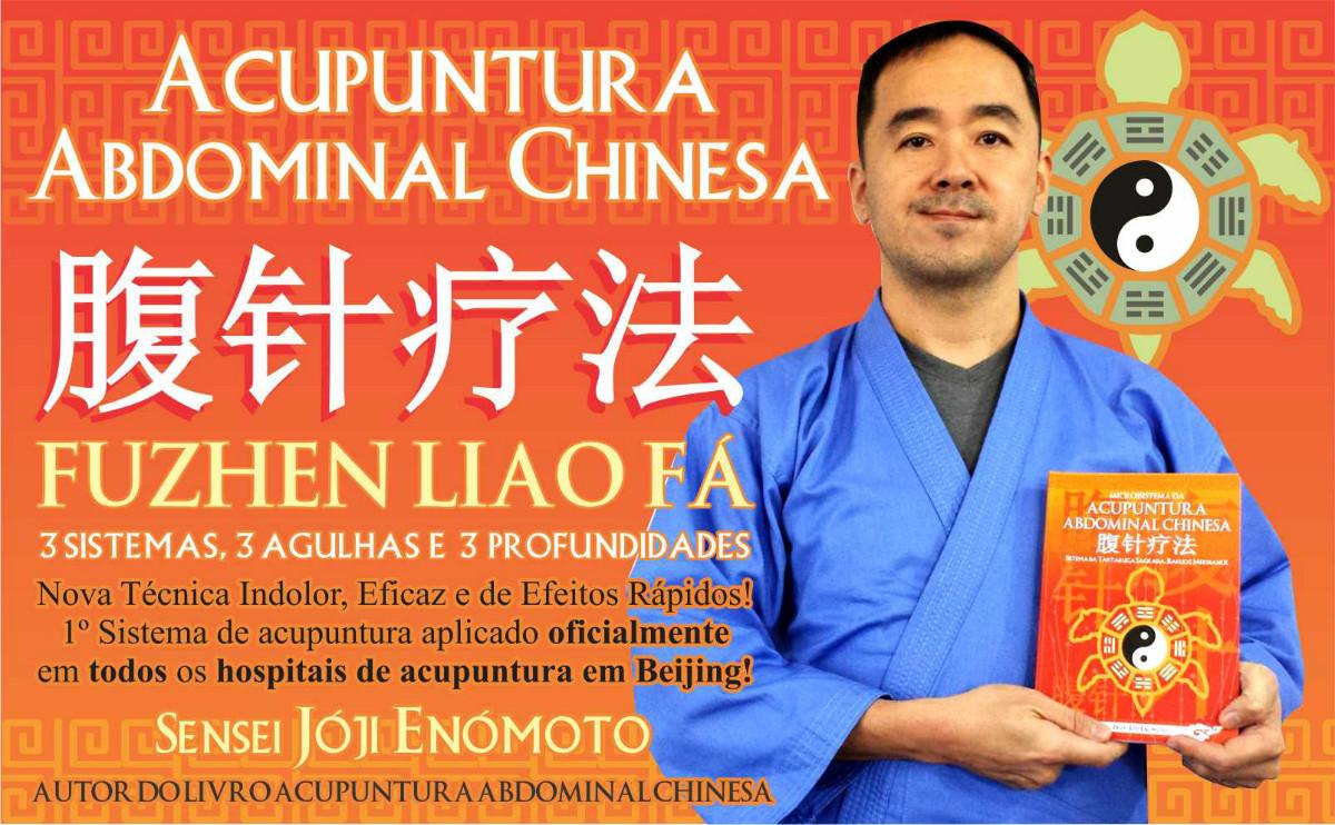 capa acupuntura abdominal chinesa