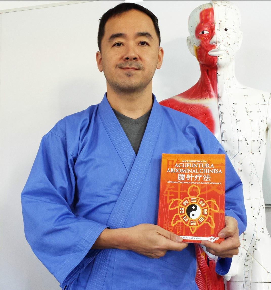 Shihan Jóji Enomóto