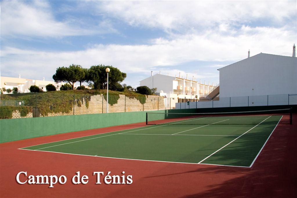 Campo Tenis Aldeia da Galé