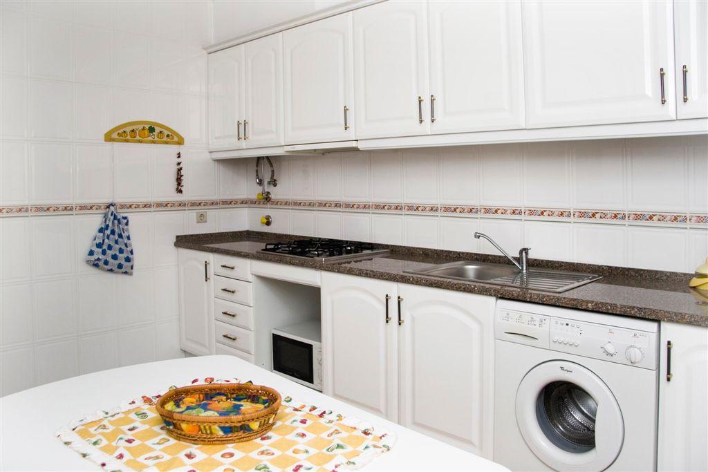 Cozinha T1 Aldeia da Galé