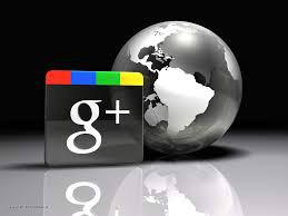 Logo Google+ Outlet Open House
