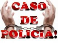 caso policia