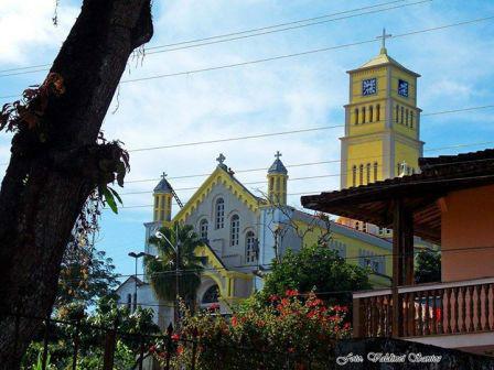 Igreja Matriz do Sagrado Coração de Jesus