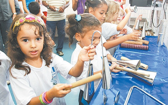 colegio_PedroII_vagas_pré_escola_realengo