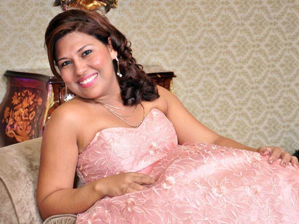 Antonia Cristiane