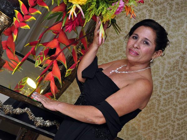 Maria Isolda