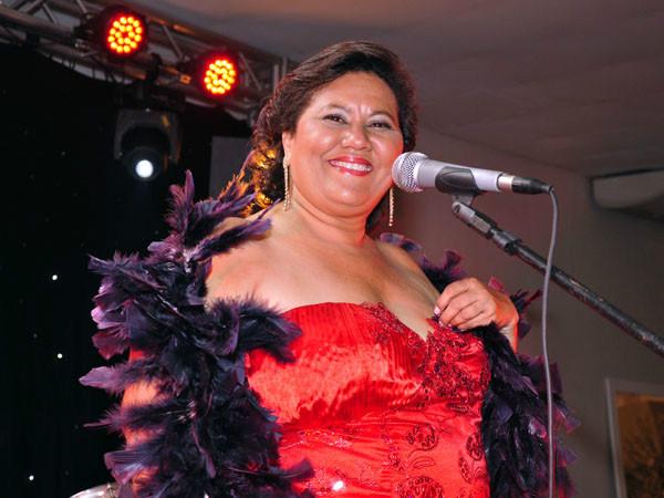 Maria Lucia