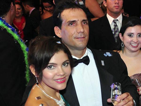Matias & Carla