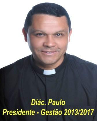 Paulo presidente