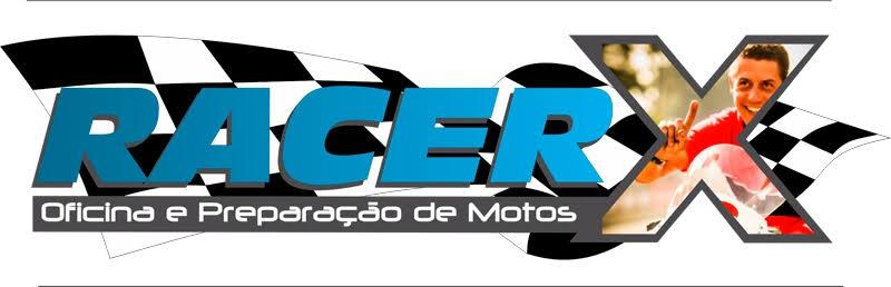 Racer X Oficina e Preparação de Motos