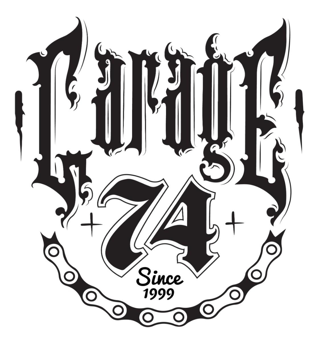 GARAGEM 74