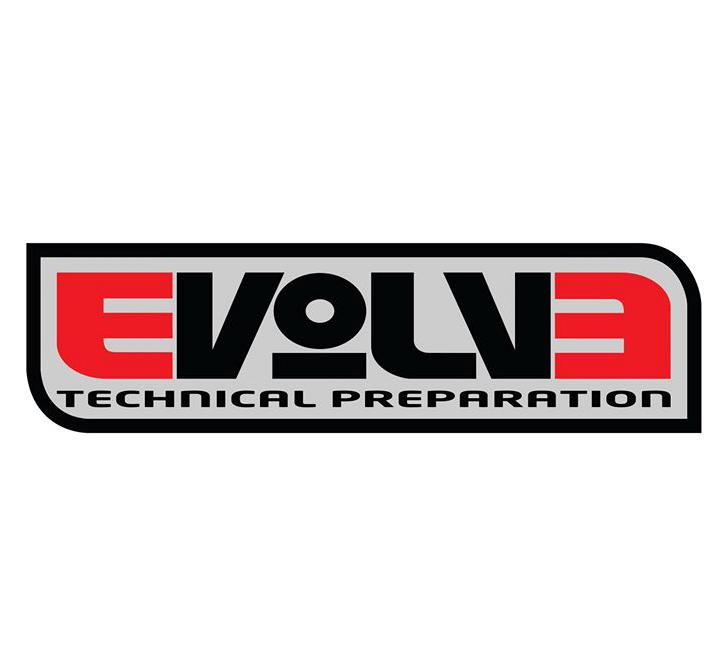 Evolve Technical Preparation
