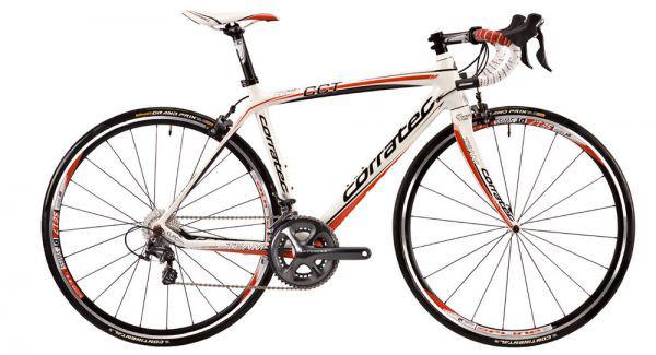 bike speed corrate