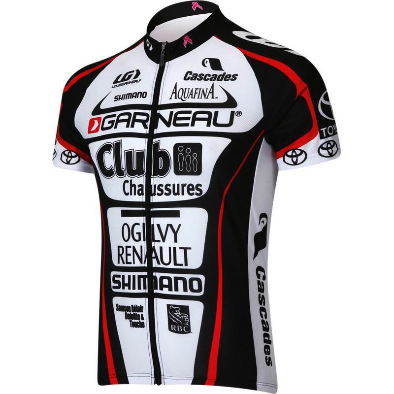 camisa ciclista