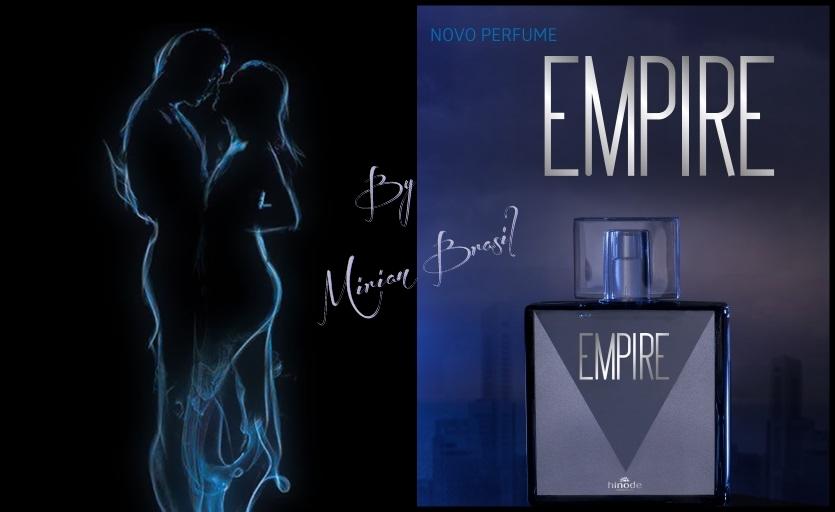 Compre aqui o Perfume Empire Melhor Perfume de 2015 por 130,00