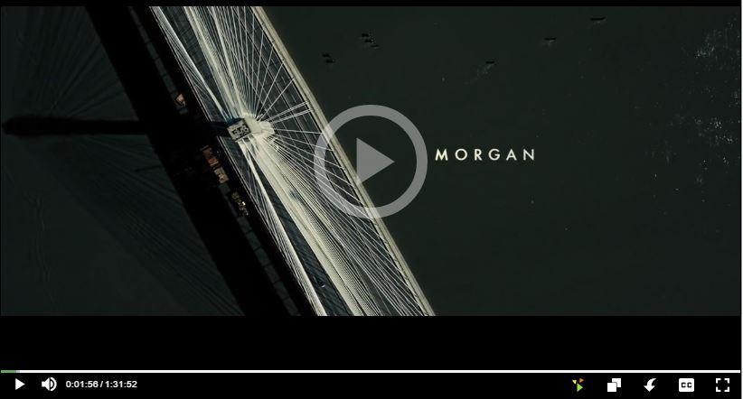 MORGAN (MORGAN) - 2016