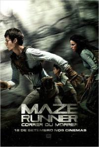 Maze Runner - Correr ou Morrer (The Maze Runner)  - 2014