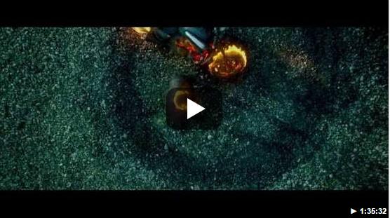 Motoqueiro Fantasma 2 - Espírito de Vingança (Ghost Rider: Spirit of Vengeance) - 2011