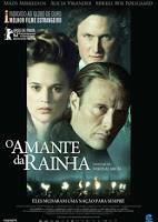 O Amante da Rainha (En kongelig affære) - 2012