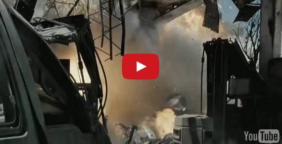 O Exterminador do Futuro: A Salvação (Terminator Salvation) - 2009