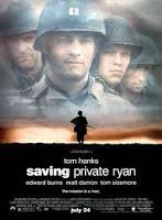 O Resgate do Soldado Ryan (Saving Private Ryan) - 1998