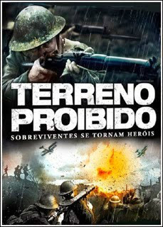 Terreno Proibido (Forbidden Ground)_2013