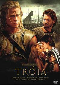 TRÓIA (TROY) - 2004
