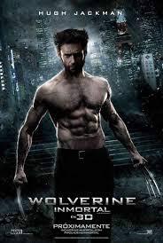 Wolverine - Imortal (The Wolverine) - 2013
