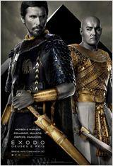 Êxodo - Deuses e Reis (Exodus: Gods And Kings) - 2014