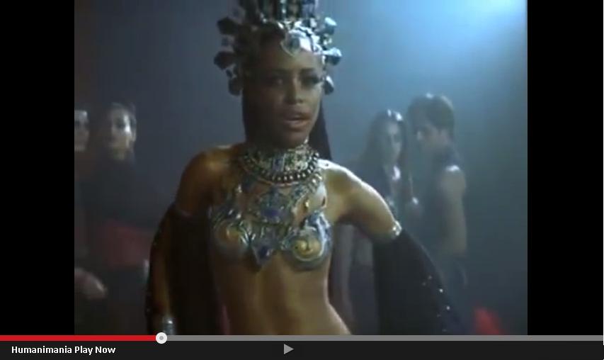 A Rainha dos Condenados (Queen of the Damned) - 2002