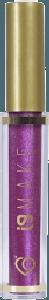 Linha de Batons Líquidos Matte i9Make. Batom  01 - ROXO METÁLICO