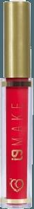 Linha de Batons Líquidos Matte i9Make. Batom 13 - RED KISS