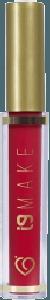 Linha de Batons Líquidos Matte i9Make. Batom 15 - VERMELHO RUBI LINE