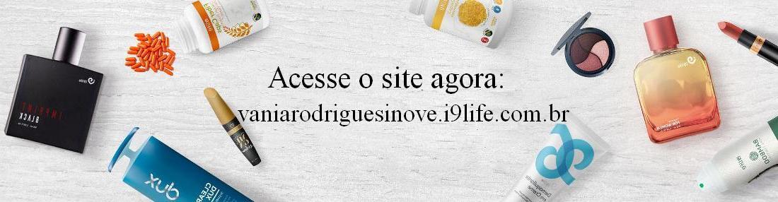 i9Life saúde, beleza, bem estar, linha completa de perfumes, cosméticos e nutrição