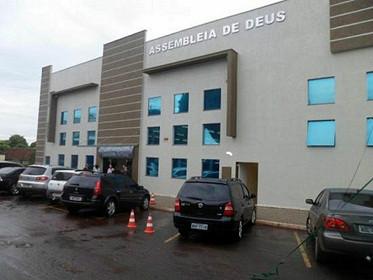 Igreja Sede