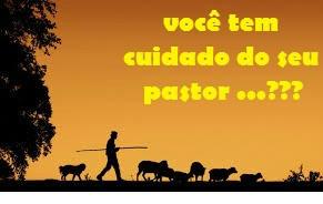 PASTORES ESTÃO MAIS SUJEITOS À DEPRESSÃO !!!